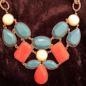 Jewelry - NEW necklace & earrings set